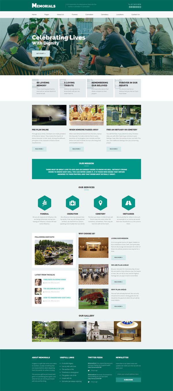 Memorials-Funeral-Cemeteries-HTML5-Template