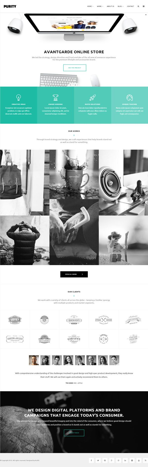 Purity-Responsive-Multi-Purpose-HTML-Template