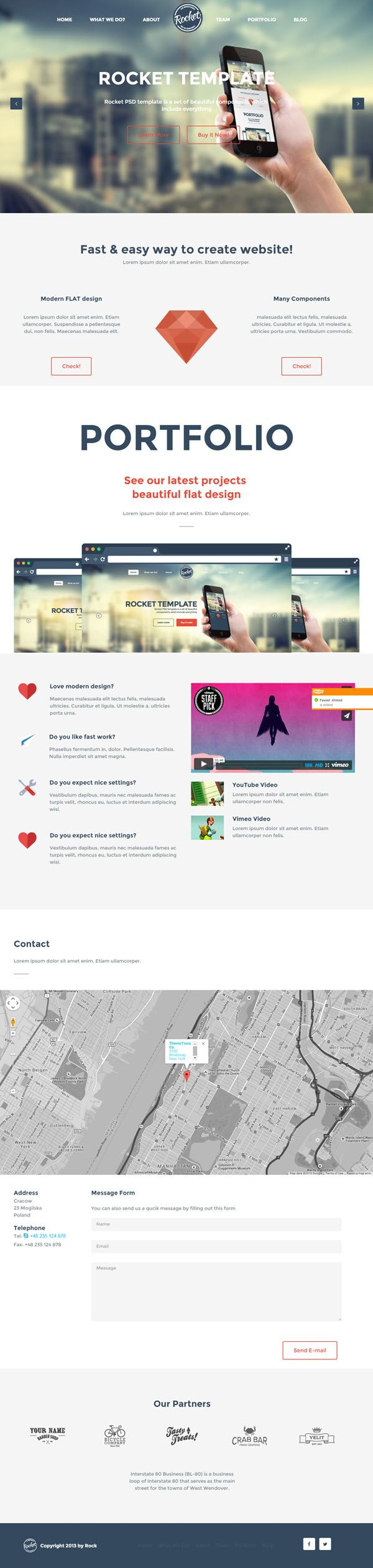 Rocket-Multi-Purpose-Html-Template