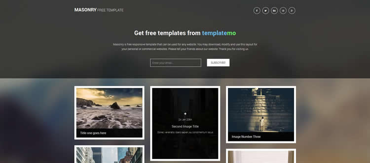 html5_template_17
