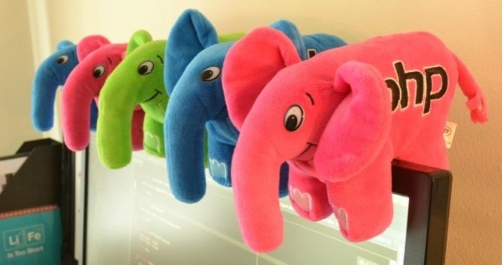 php-elephant